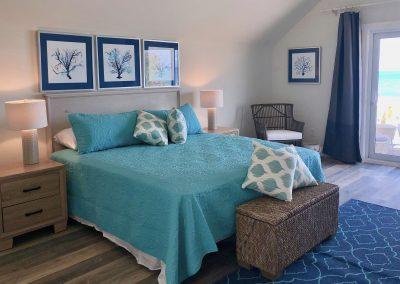 bedroom bahamian style