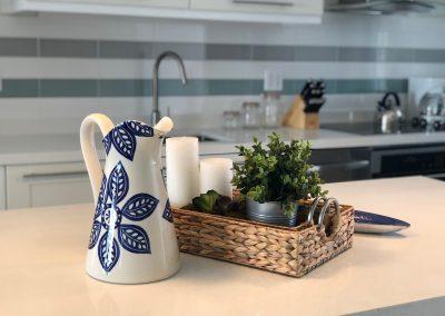 Bahamas kitchen decor design