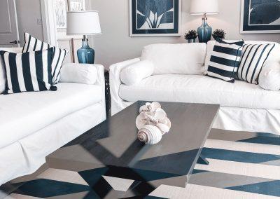 Bahamian house decor design